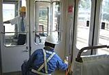 大阪の空気触媒セルフィール、消臭、シックハウス対策、大阪市JR施工例。