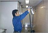 大阪の空気触媒セルフィール、消臭、シックハウス対策、京都府施工例